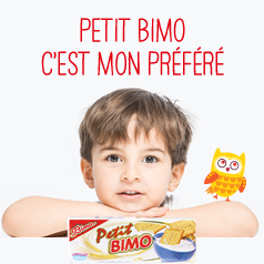 Petit Bimo Algérie