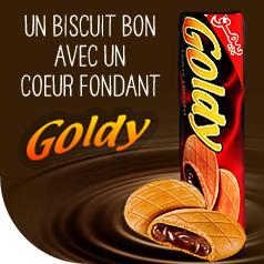 Goldy Bimo Algérie