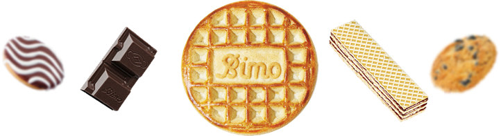 biscuits bimo Algérie