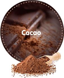 Cacao Bimo Algérie